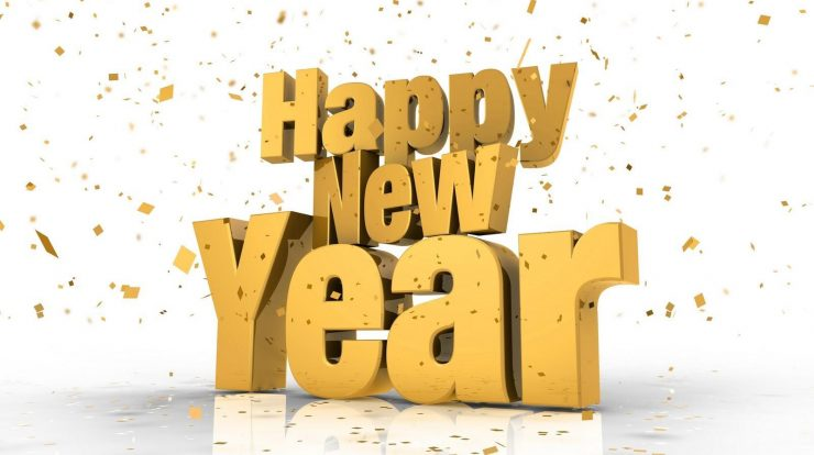 Happy new year 2020 images hd wallpapers download free