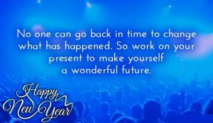 Happy New Year 2019 wishes