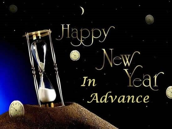 Advance happy new year 2020 images status