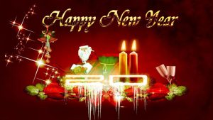 happy new year animated images
