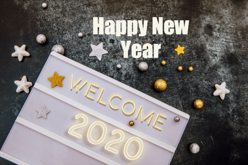 advance happy new year 2020 free images