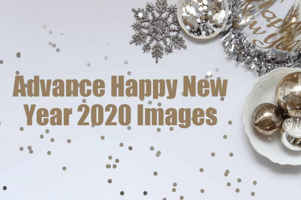 advance happy new year 2020 free images download