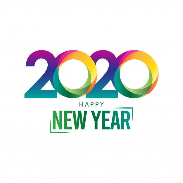 advance happy new year 2020 images hd