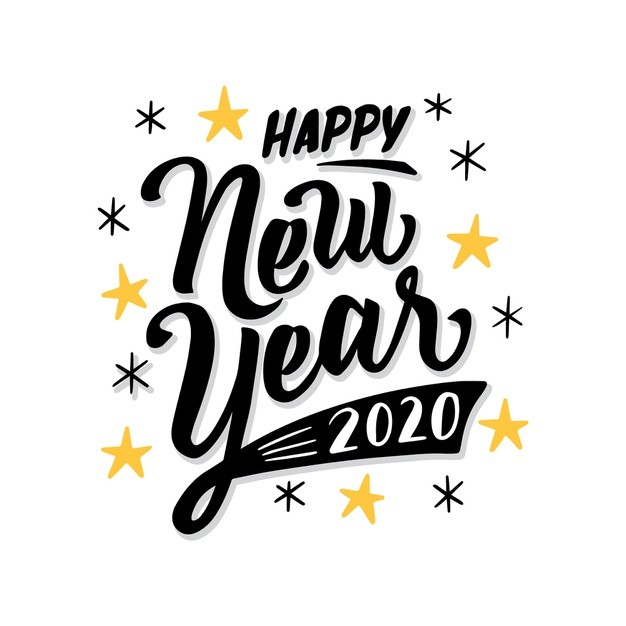 advance new year 2020 image download